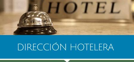 Dirección Hotelera