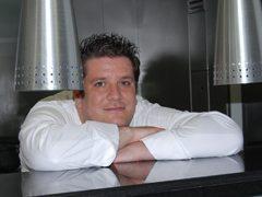 "Víctor Quinquillà, del restaurante ""Lluerna"" (1 estrella Michelin): intentamos hacer alta gastronomía asequible"
