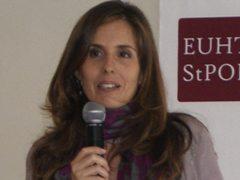 Carlota Mateos (Codirectora de Rusticae.es): Siempre agradeces un premio, pero con esta coyuntura mucho más