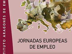 EUHT StPOL participó en las Jornadas Europeas de Empleo, en Teruel.