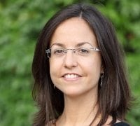 Alumni: Berta Vilardell