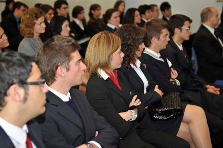 Próximas conferencias en EUHT StPOL