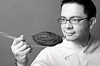 Alumni: José Ramón Castillo (promoción 2003 Postgrado de Cocina)
