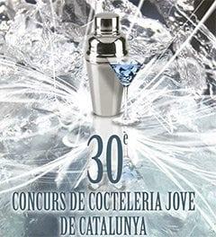30ª edición Concurso de Coctelería Joven de Cataluña