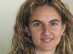 Alumni: Isabel Hernández (Promoción Dirección Hotelera 1999)