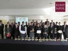 """Creatividad y alto nivel en la 30ª edición del """"Concurso de Coctelería Joven de Cataluña"""""""