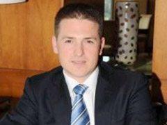 Alumni: Iñigo Arruti (Promoción Dirección Hotelera 98-99)