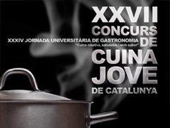 XXVII Concurso de Cocina Joven de Cataluña