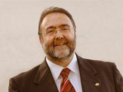 Alumni: Jordi Ten - Turismo: Técnico en Empresas Turísticas (Promoción 1972-1975)