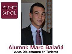 Alumni-Marc Balaña