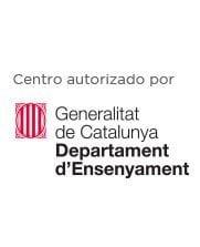 Generalitat de Catalunya Departament d' Ensenyament
