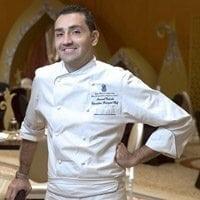 Executive Chef Ritz-Carlton DIFC