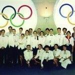 1992, la escuela se encarga de realizar el catering VIP de los Juegos Olímpicos de Barcelona