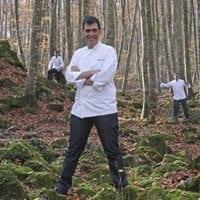 Owner Freixa Gastronomía. 2 Michelin stars