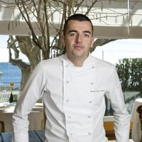 Kitchen Director in Sant Pau Restaurant (3 Michelin stars), Sant Pol de Mar