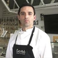 Chef Ejecutivo y Director de Producto de la Pastelería Escribà