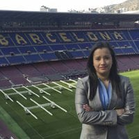 F.C. Barcelona Operations Manager SERHS Food
