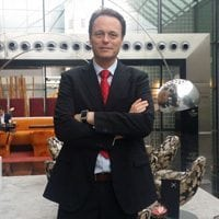 Director General, Hotel Hesperia Tower & Convention Center (Barcelona)