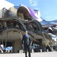 Food&Beverage Manager, Hotel Marqués de Riscal, Luxury Collection Hotel