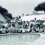 1978, la escuela crece con 100 alumnnos