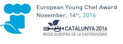 European Young Chef Award 2016