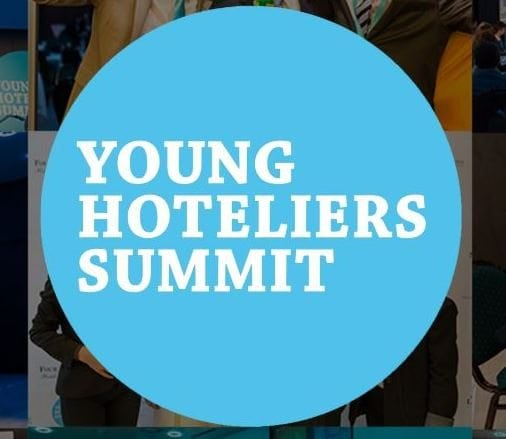 The H-E StPOL repeats its participation at Young Hoteliers Summit