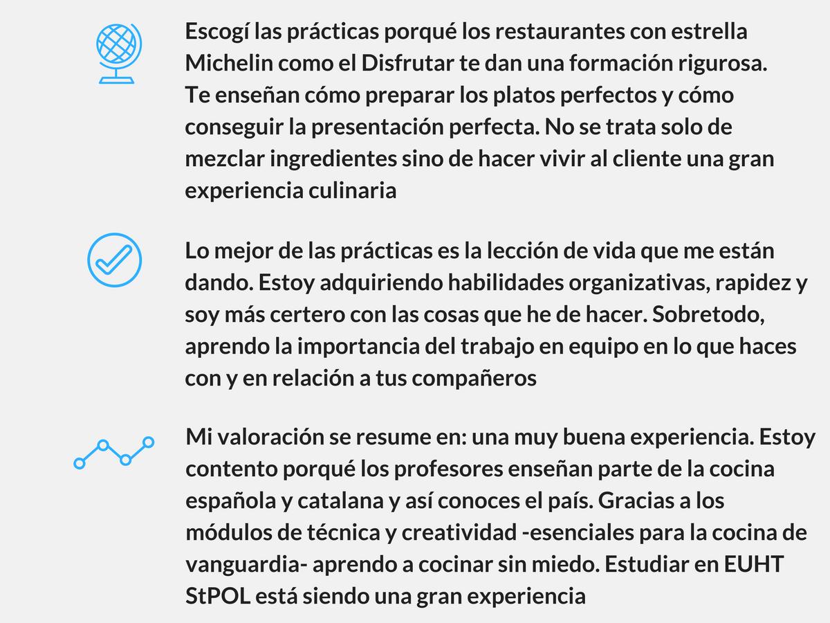 ESP2 - Hotel-Escuela de Sant Pol de Mar. Dirección Hotelera ...