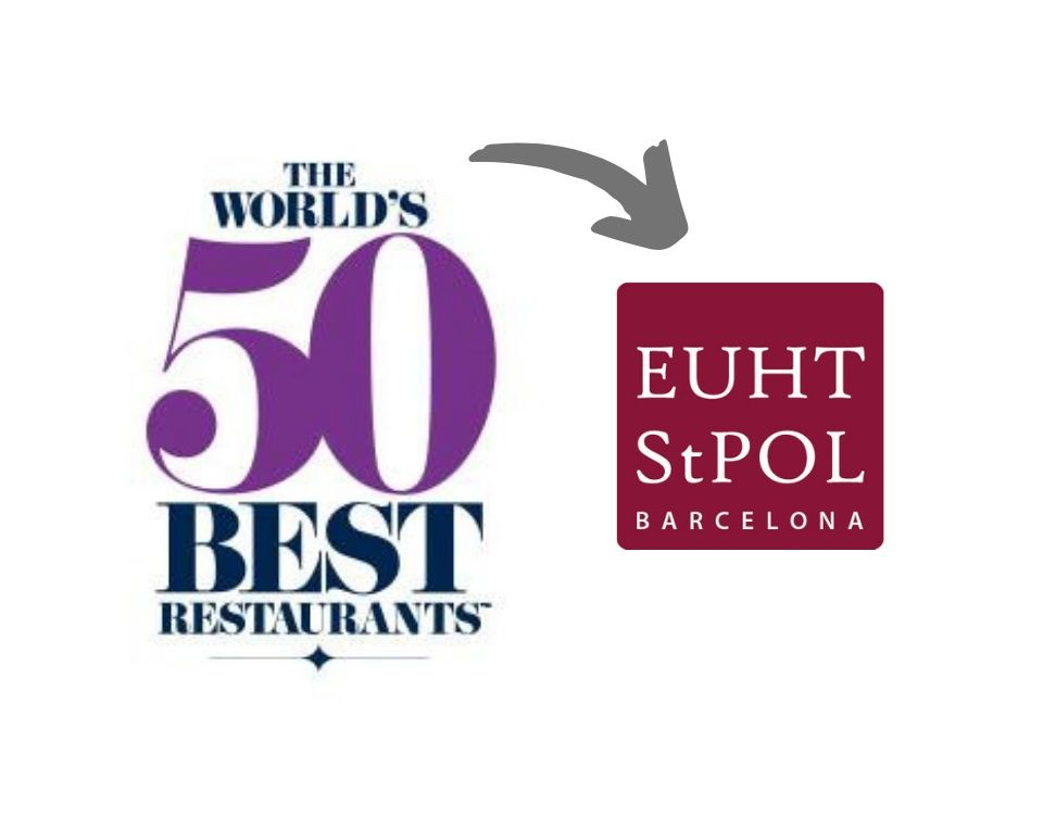 EUHT StPOL & World's 50 Best