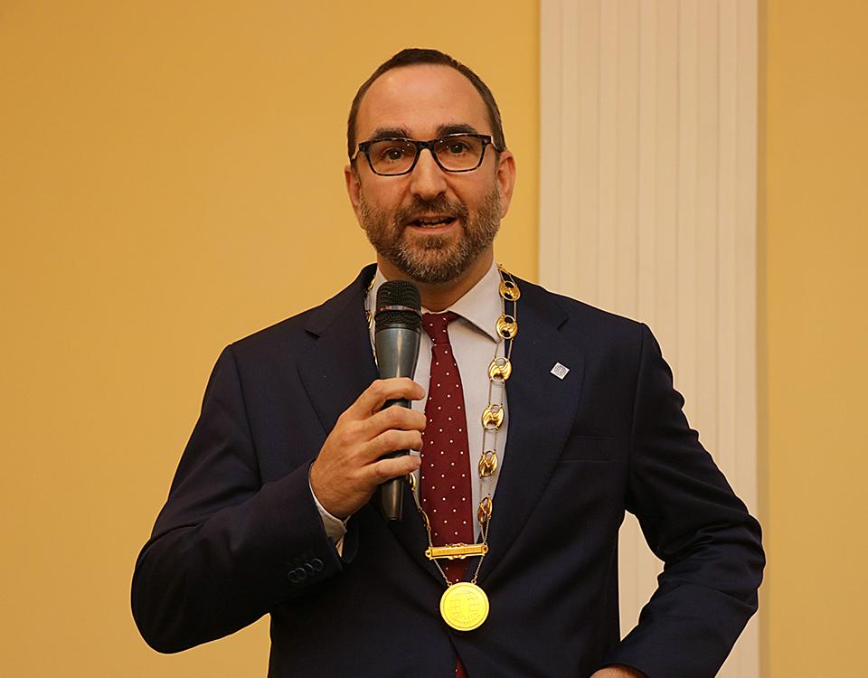 Lluís Serra, director de EUHT StPOL, elegido Presidente de EUHOFA International, la primera asociación internacional de escuelas de hotelería