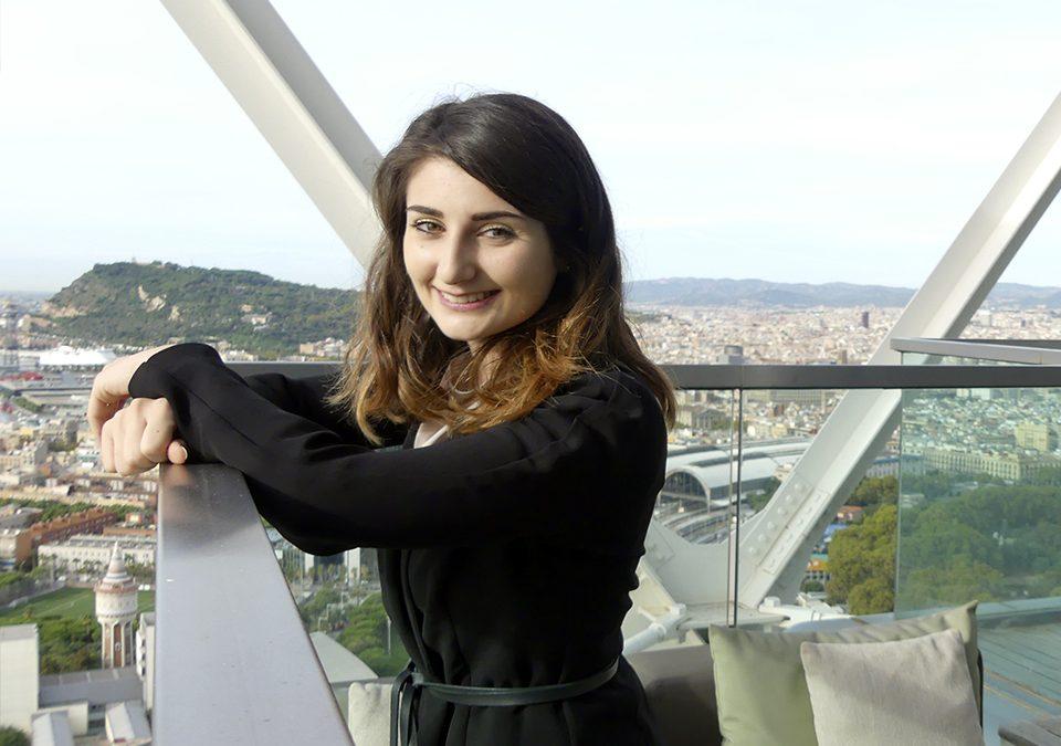 Del máster en hospitality management a personal de un hotel de lujo en Barcelona