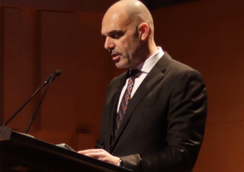 Jordi Martí, Presidente de la Taula Gironina de Turisme, radiografía el impacto de la crisis del Covid-19 en el turismo de vacaciones