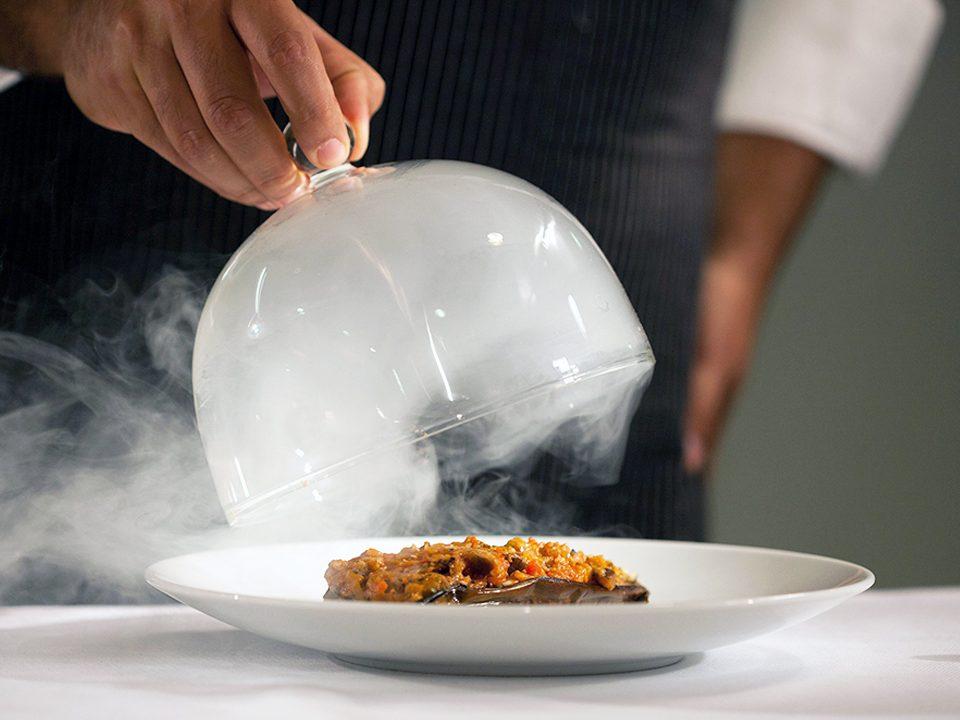 Recetas de chefs con estrella Michelin, ahora online