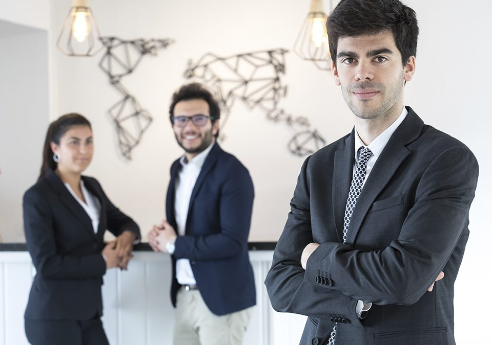 gestión y dirección de hoteles