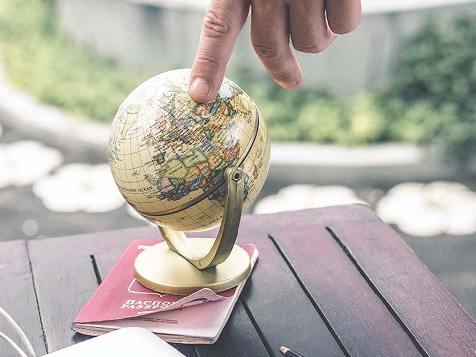 estudiar en el extranjero, study abroad