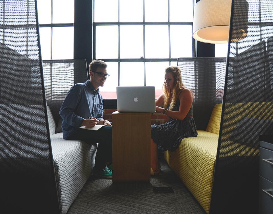 La reinvenció dels hotels: oficines per al teletreball i el coworking