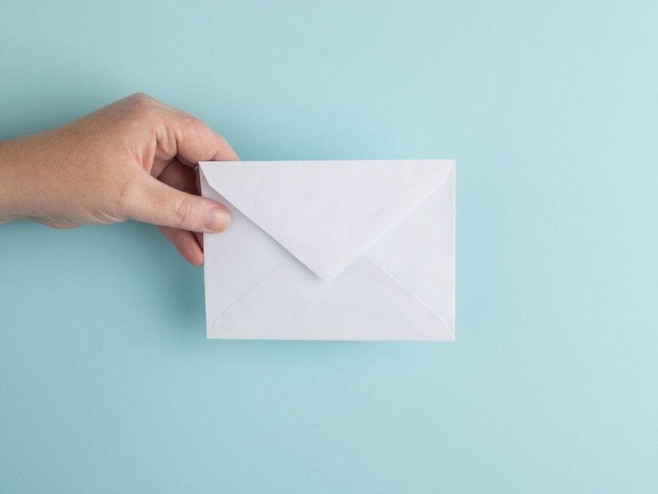 Cartas para la hotelería y la restauración