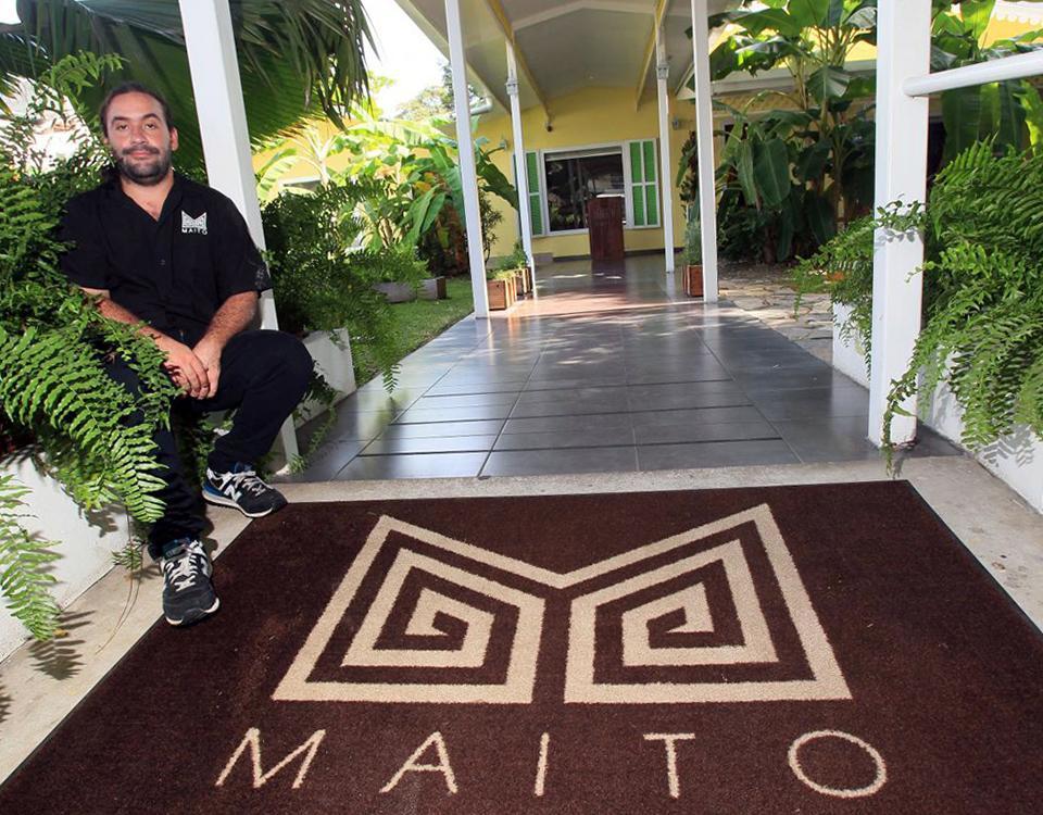 El restaurante Maito, del chef y alumni de EUHT StPOL Mario Castrellón, mejor restaurante de Panamá por tercer año consecutivo