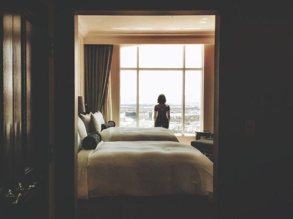 El sector hotelero se prepara la reapertura