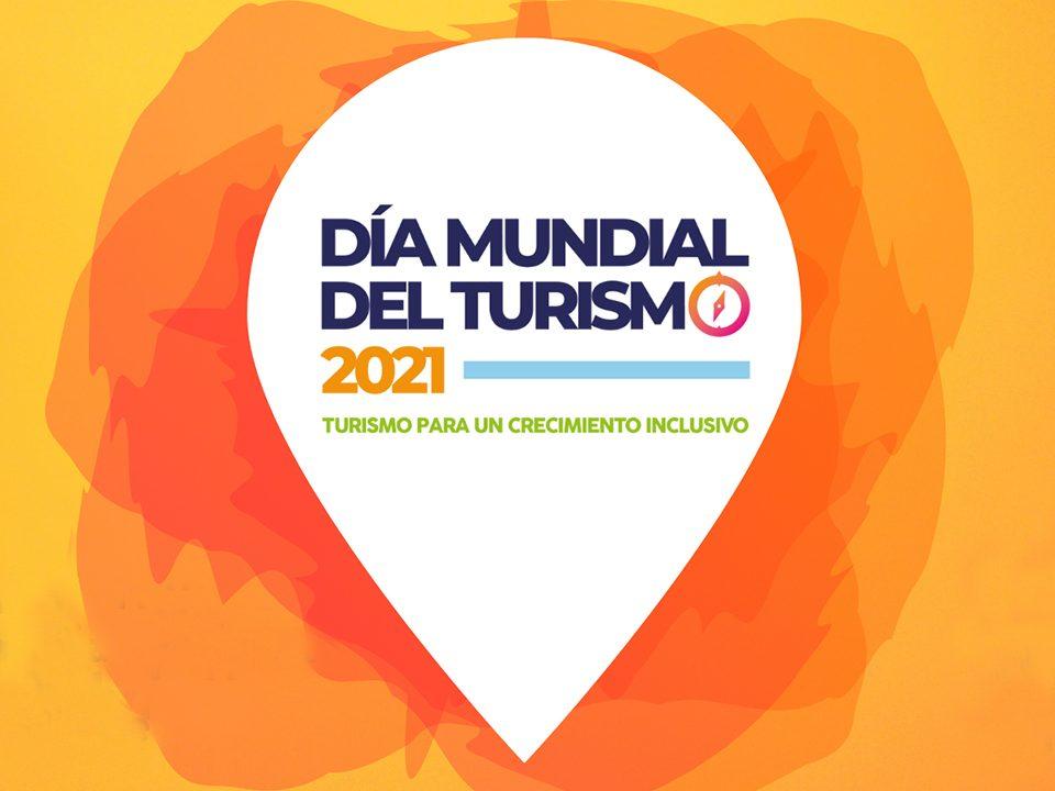 Día Mundial Turismo